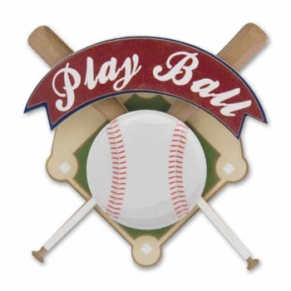 Play Ball image