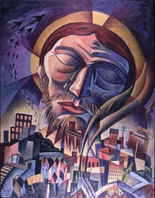 Jesus lament
