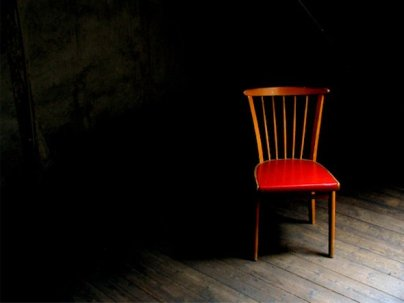 Empty Chair picture