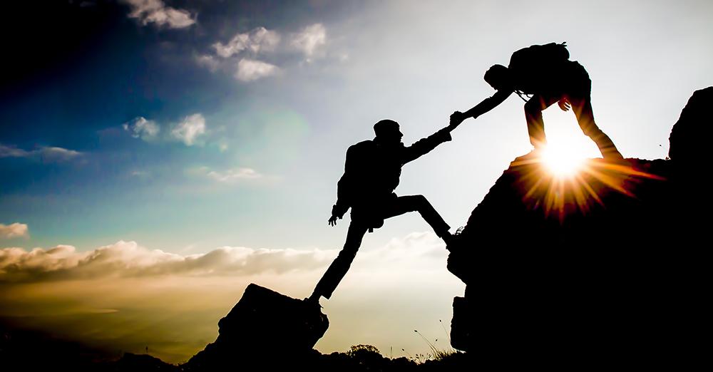 Trust-Climb-Silhouette
