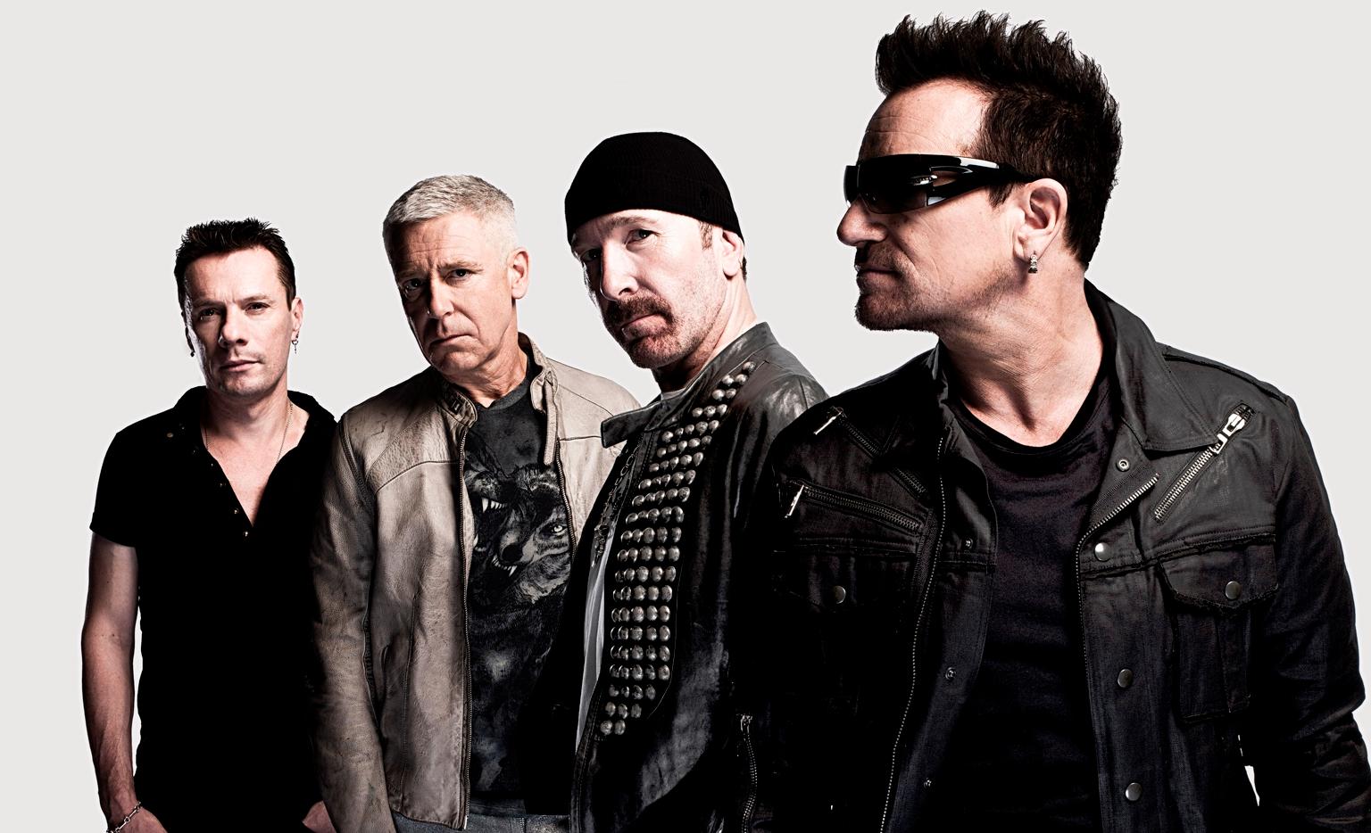 U2 pic